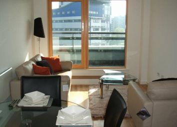 Thumbnail 2 bed flat to rent in The Gateway, East Street, Leeds