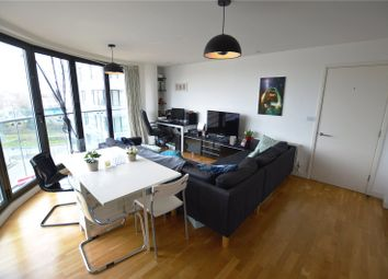 Thumbnail 2 bed flat to rent in Hunsaker, Alfred Street, Reading, Berkshire