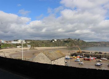 Thumbnail 1 bed flat for sale in Sparta House, Crackwell Street, Tenby