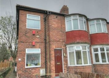 Thumbnail 3 bed flat to rent in Swinley Gardens, Denton Burn, Newcastle Upon Tyne, Tyne And Wear