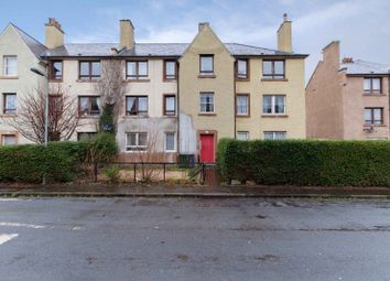 Thumbnail 2 bed flat for sale in Royston Mains Avenue, Edinburgh