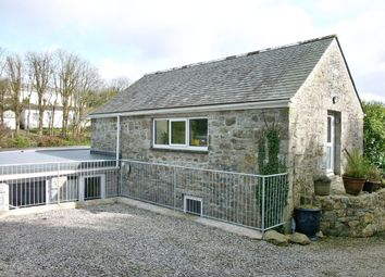 Thumbnail 3 bedroom barn conversion for sale in Bridge, Constantine, Falmouth