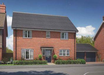Thumbnail 4 bed detached house for sale in Kingsbridge, Lenham Road, Headcorn