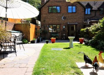Thumbnail 3 bed semi-detached house for sale in Evergreen, Headley