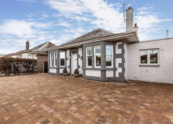 Thumbnail 3 bed detached bungalow for sale in 33 Glasgow Road, Corstorphine