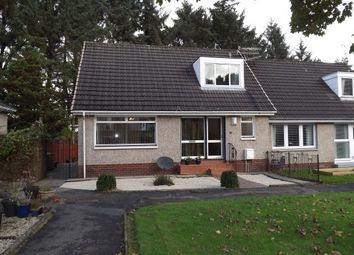Thumbnail 3 bed end terrace house to rent in Finistere Avenue, Falkirk
