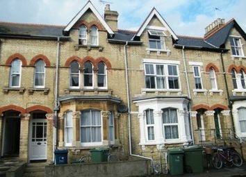 Thumbnail 7 bed property to rent in Regent Street, Oxford