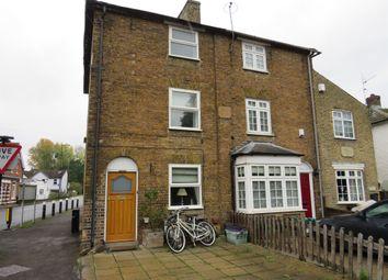 Thumbnail 3 bedroom semi-detached house for sale in Datchet Road, Old Windsor, Windsor