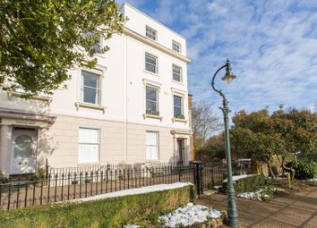 Chantry Hall, Dane John, Canterbury CT1. 2 bed flat for sale