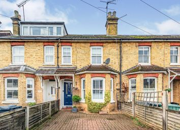 Garlands Road, Redhill RH1. 3 bed terraced house for sale