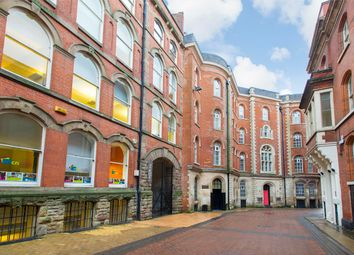 Thumbnail 1 bed flat for sale in The Establishment, Broadway, Nottingham