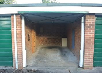 Thumbnail Parking/garage to rent in Hart Drive, Boldmere, Sutton Coldfield