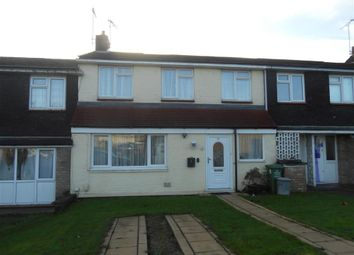 Thumbnail 3 bed terraced house for sale in Byfletts, Basildon, Essex