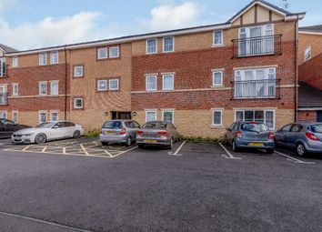 Thumbnail 2 bed flat for sale in 31 St Bedes, Widnes