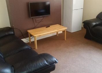 Thumbnail 4 bedroom shared accommodation to rent in Claremont Road, Wavertree, Liverpool