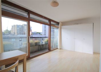 Thumbnail Property to rent in John Trundle Court, Barbican, London