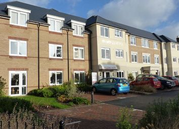 Thumbnail 1 bed property for sale in Simmonds Lodge, Havant Road, Drayton, Portsmouth