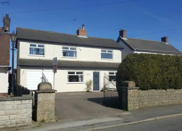 Thumbnail 3 bed detached house for sale in 78 Moor Lane, Bolsover, Chesterfield