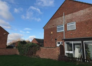 Thumbnail 2 bedroom maisonette to rent in Yarningale Road, Coventry