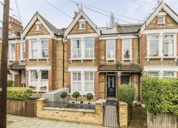 Thumbnail 4 bed property for sale in Honeybrook Road, London