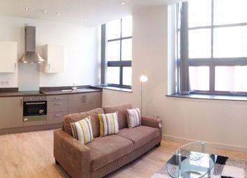 1 bed flat to rent in Mill Street, Bradford BD1