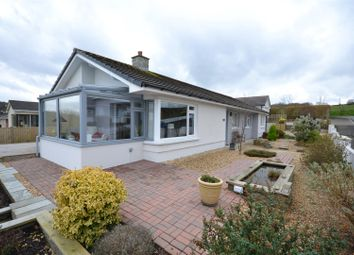 Thumbnail 3 bed detached bungalow for sale in Bryngwyn Estate, St. Dogmaels, Cardigan