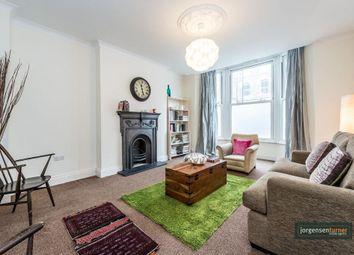 Thumbnail 1 bed flat for sale in St Julians Road, Kilburn, London