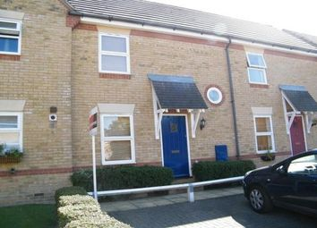 Thumbnail 1 bed terraced house to rent in Archers Close, Billericay