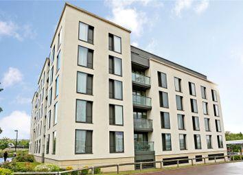 Thumbnail 2 bedroom flat for sale in Honeybourne Way, Cheltenham, Gloucestershire