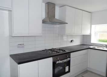 Thumbnail 1 bed flat to rent in Grove Green Road, London