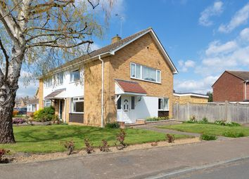 Thumbnail 3 bed semi-detached house for sale in Birch Road, Paddock Wood, Tonbridge