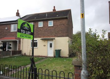 Thumbnail 2 bedroom terraced house to rent in Rowrah Crescent, Middleton