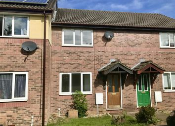 Thumbnail 2 bed property to rent in Badgers Brook, Brackla, Bridgend