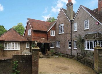 Thumbnail 5 bed detached house for sale in High Street, Lindfield, Haywards Heath