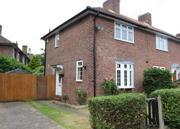 2 bed semi-detached house to rent in Rangefield Road, Bromley BR1