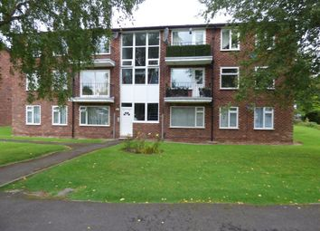 Thumbnail 2 bed flat to rent in Damery Court, Bramhall, Stockport