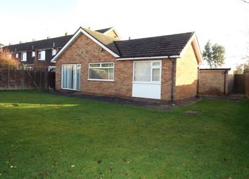 3 bed bungalow for sale in Nelson Close, Biggin Hill, Westerham TN16