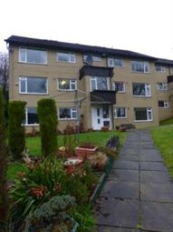 Thumbnail 2 bed flat to rent in Newall Close, Otley