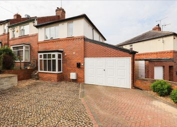 Thumbnail 3 bed end terrace house for sale in Helmton Road, Sheffield
