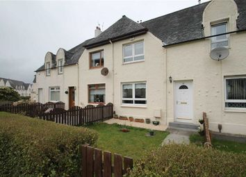 Thumbnail 2 bed terraced house for sale in Hart Street, Linwood, Paisley