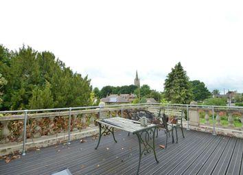 Thumbnail 1 bed flat to rent in Park Road, Hanslope, Milton Keynes