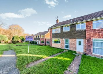 Thumbnail 3 bed semi-detached house for sale in Tower Ride, Uckfield, East Sussex, .