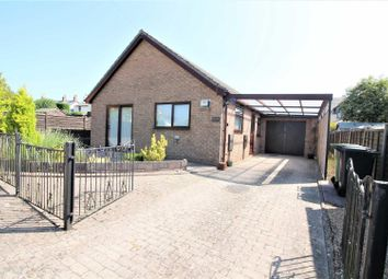 Thumbnail 3 bed detached bungalow for sale in New Road, Coalway, Coleford