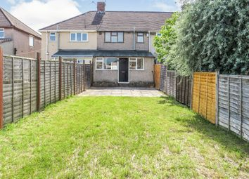 3 bed terraced house for sale in Stroud Road, Patchway, Bristol BS34