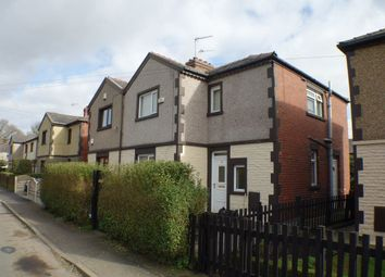 Thumbnail 3 bed semi-detached house to rent in Greensnook Lane, Bacup, Lancashire