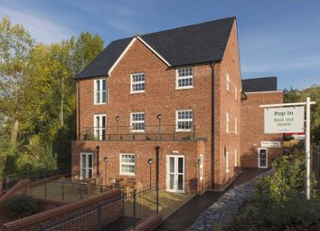Thumbnail 2 bed flat for sale in Tumbling Weir Way, Ottery St. Mary