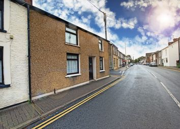 Thumbnail 2 bedroom terraced house for sale in Cardiff Road, Cardiff