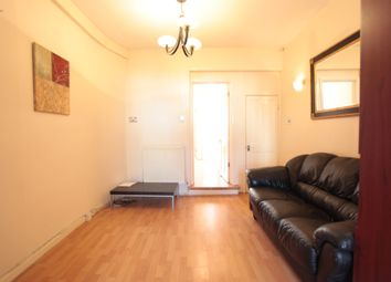 Thumbnail 2 bed semi-detached house to rent in Brudenell Road, London