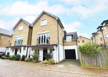 Thumbnail 4 bed detached house to rent in Marbaix Gardens, Isleworth