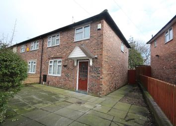 Thumbnail 3 bed terraced house to rent in Inner Forum, Norris Green, Liverpool